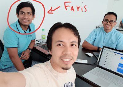 Engineer Kilang Jana Pendapatan Lumayan Di Ebay